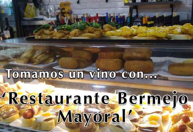 vino con restaurante bermejo-mayoral